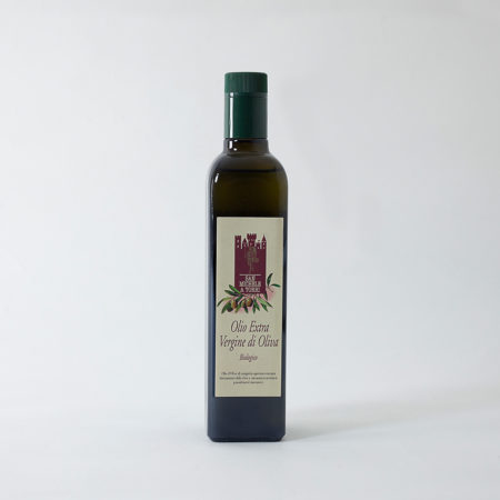 EXTRA VIRGIN OLIVE OIL - 0,5llt.