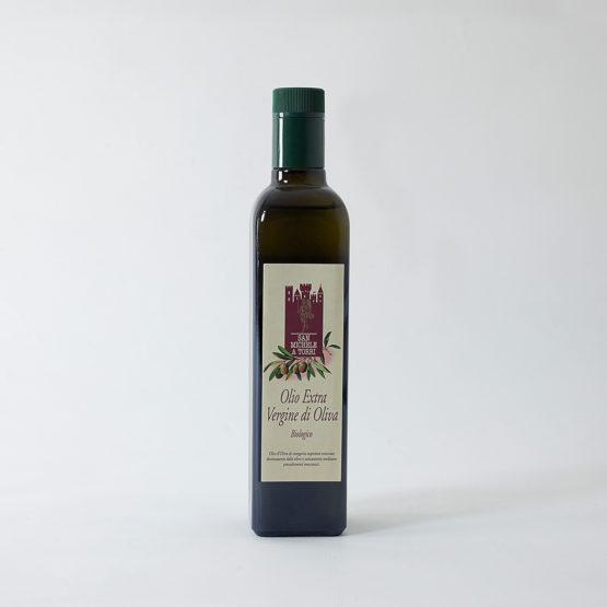 olio extravergine di oliva biologico prodotto in toscana vicino firenze