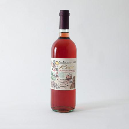 rosato igt rose della fattoria san michele a torri