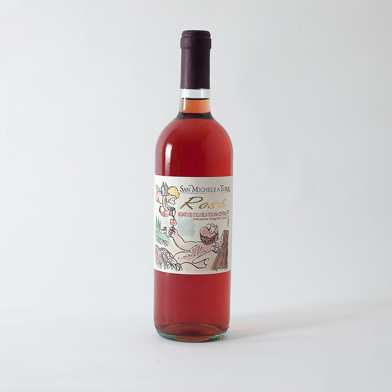 ROSE' - IGT Toscana Rosato