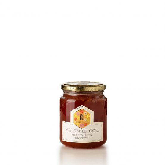 Organic Honey Tuscany