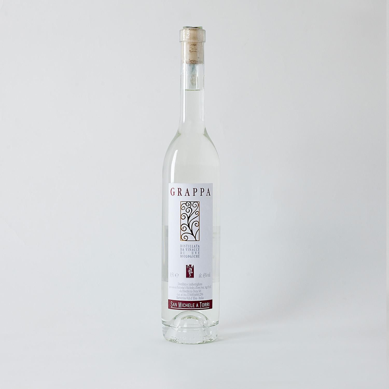GRAPPA - Chianti