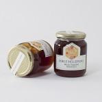 miele italiano biologico millefiori