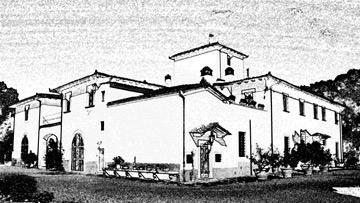 foto storica fattoria san michele a torri