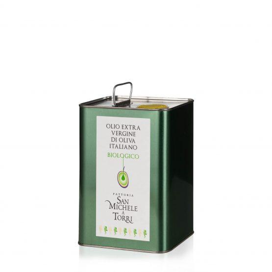 olio extravergine di oliva bio toscana