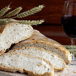 pane toscano tipico di firenze