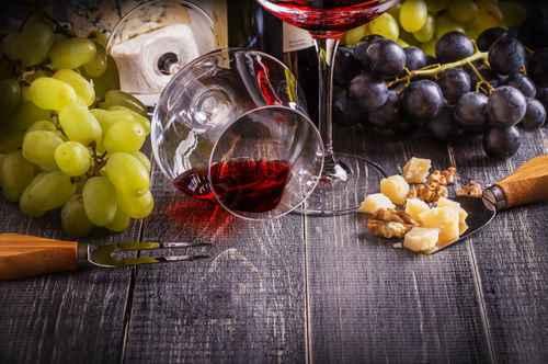 degustazione vino chianti olio laudemio formaggio e salumi di cinta senese