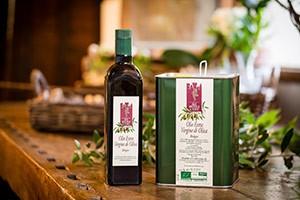 laudemio organi olive oil