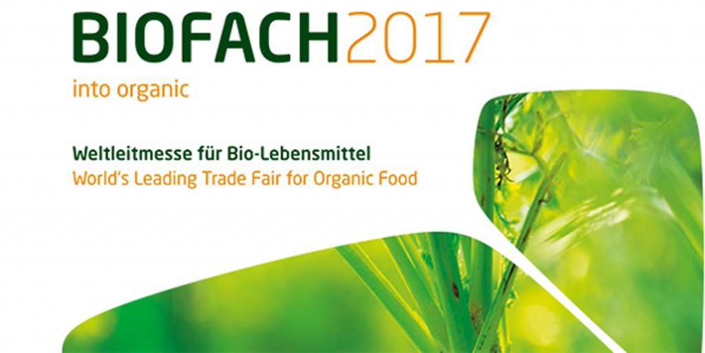 biofach 2017 manifestazione enogastronomica