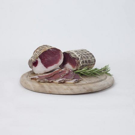 "Filetto da ""Cinta Senese DOP"" (Fillet)"