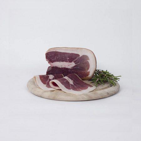 "Prosciutto Crudo da ""Cinta Senese DOP"" (Ham)"