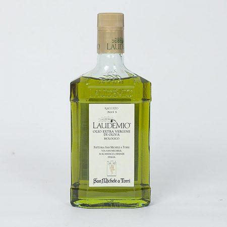 LAUDEMIO - Extra Virgin Olive Oil