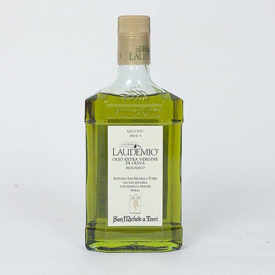 olive oil laudemio extra