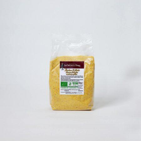 Organic Marano's Corn Flour