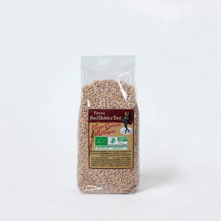 Organic Farro Pack of 0,500 kg.