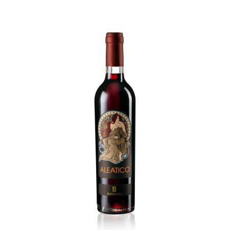 """Aleatico"" IGT Toscana - Bottiglia 0,5lt."
