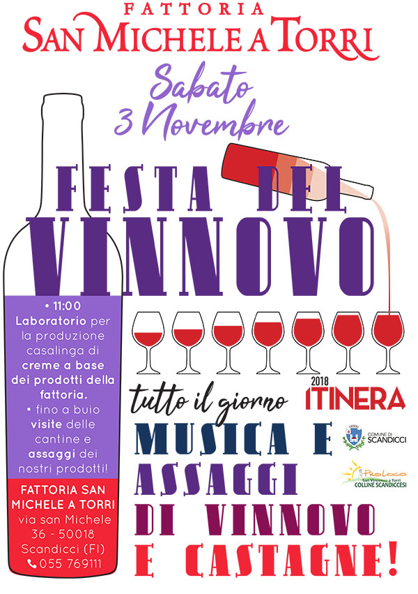 festa vinnovo 2018 scndicci firenze