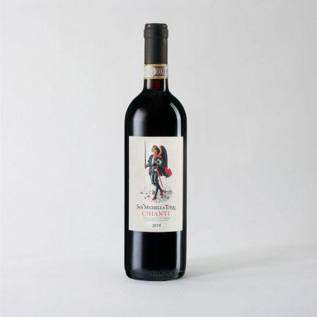 """Chianti DOCG """"San Michele a Torri"""""""