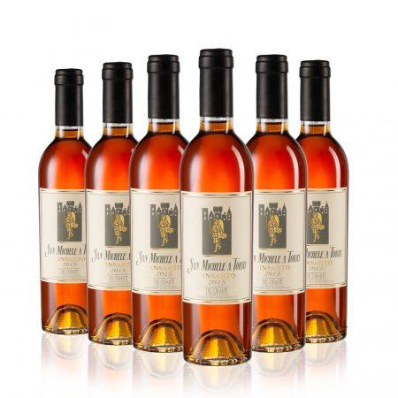 "6 Bottles ""Vinsanto"" del Chianti DOC - 10% Off"