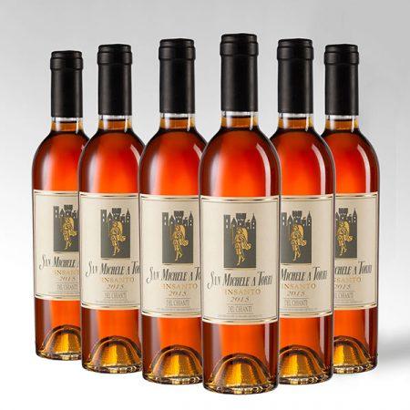"""6 Bottiglie """"Vinsanto"""" del Chianti DOC - Sconto 20%"""